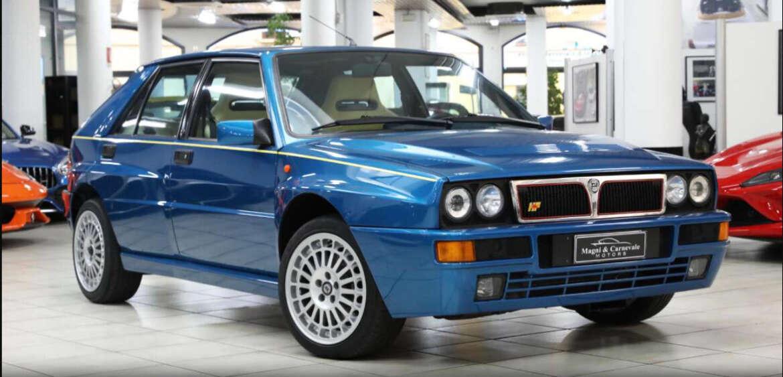 Temptations Lancia